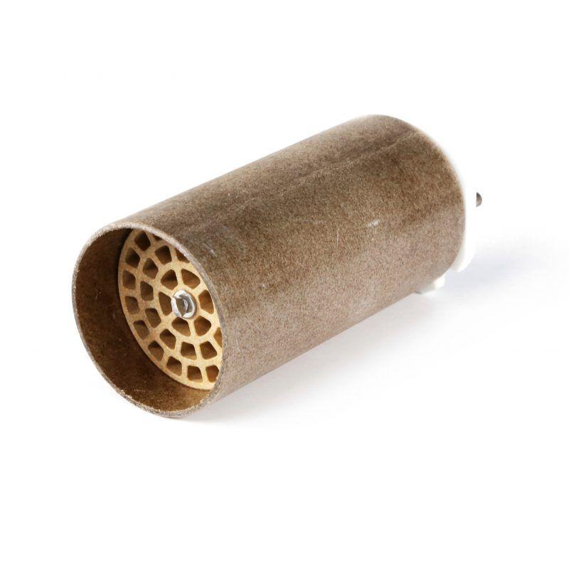 Grzałka z rurą mikową do weldy roofer rw3400-130.594