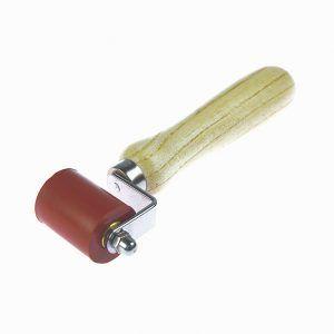 Rolka dociskowa 40 mm łożyskowana 130.611