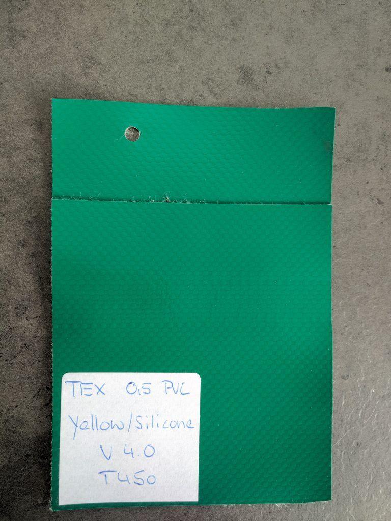 0.5 PVC-Yellow Silicone V4.0 T450