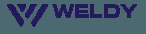 Weldy logo